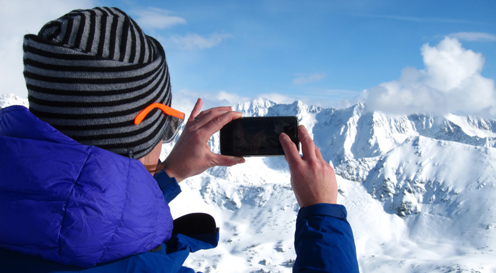 Content-Management I alpinonline