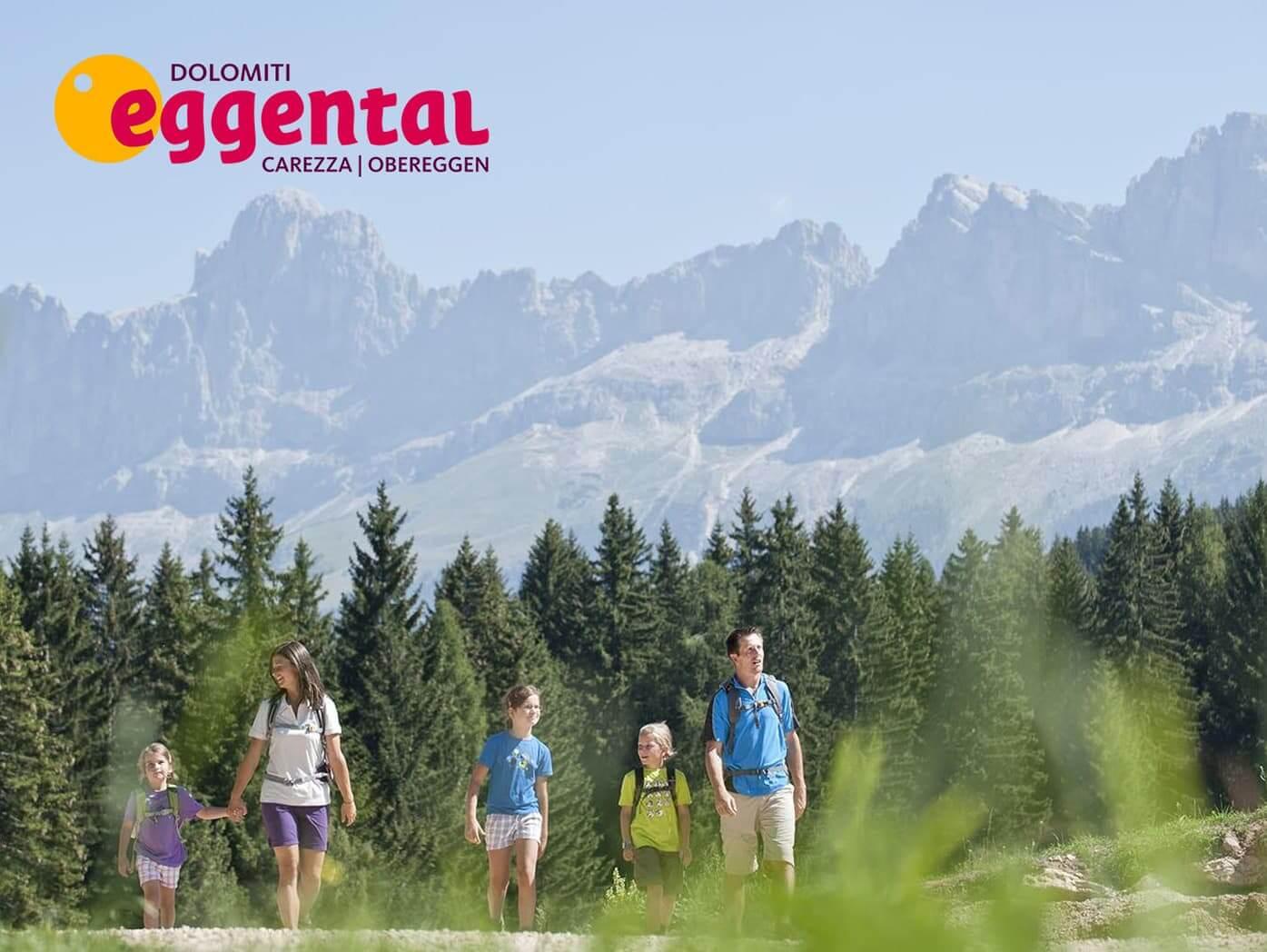SEO & Übersetzung für Eggental Tourismus