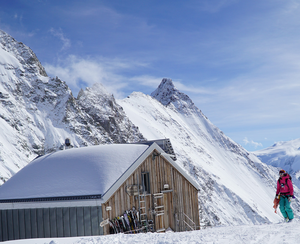 Hüttenmarketing I alpinonline