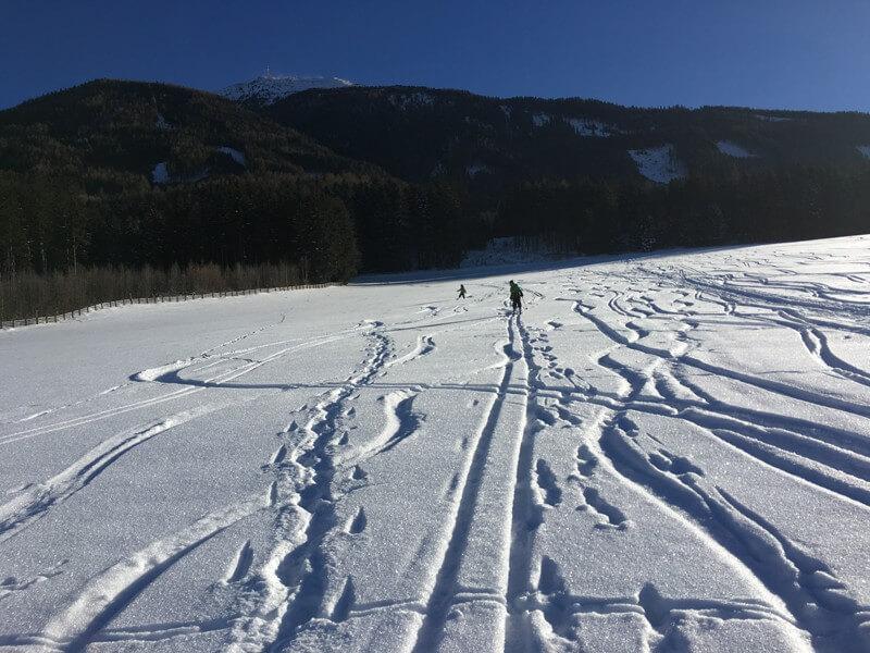 Skitouren Kids I alpinonline