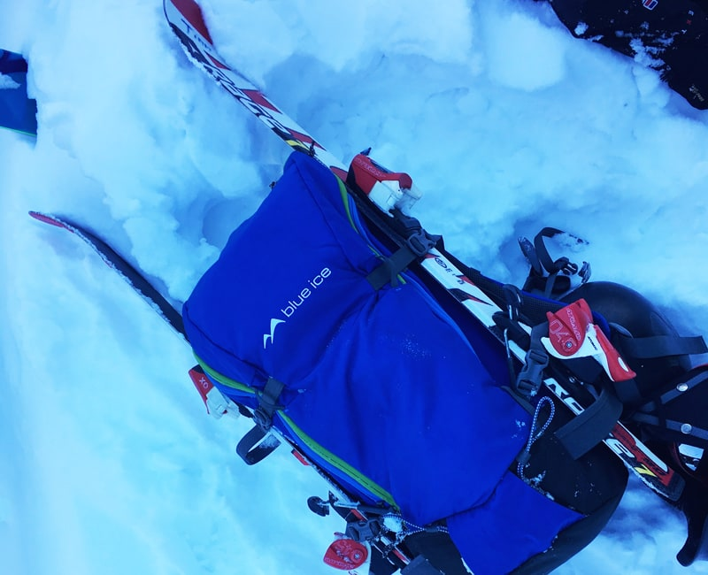 Ausrüstung Skitouren Kids I alpinonline
