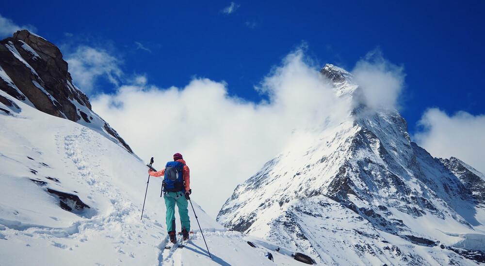 adidasTerrex Zermatt für Bergwelten I alpinonline