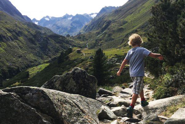 Kommunikationskonzept Alpenvereinsjugend I alpinonline