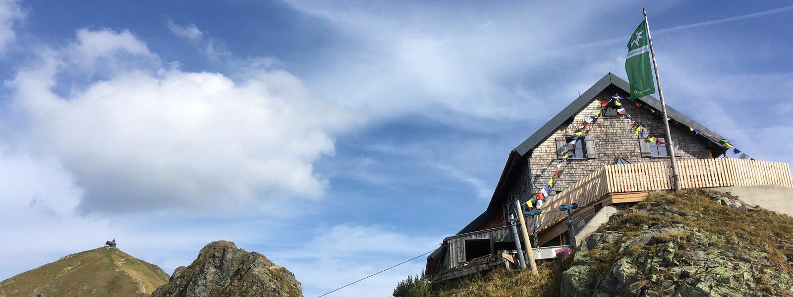 Online Marketing Leitfaden für NPOs, EPUs und KMUs – am Beispiel der Alpenvereinshütten