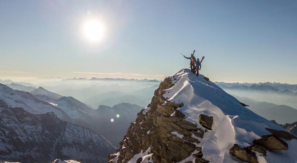 Mountain Sports Zillertal I alpinonline