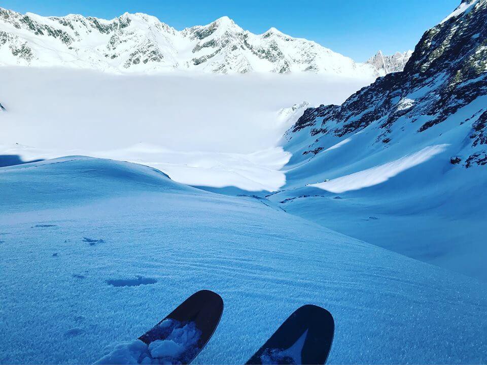 Beitrag in bergaufbergab I alpinonline