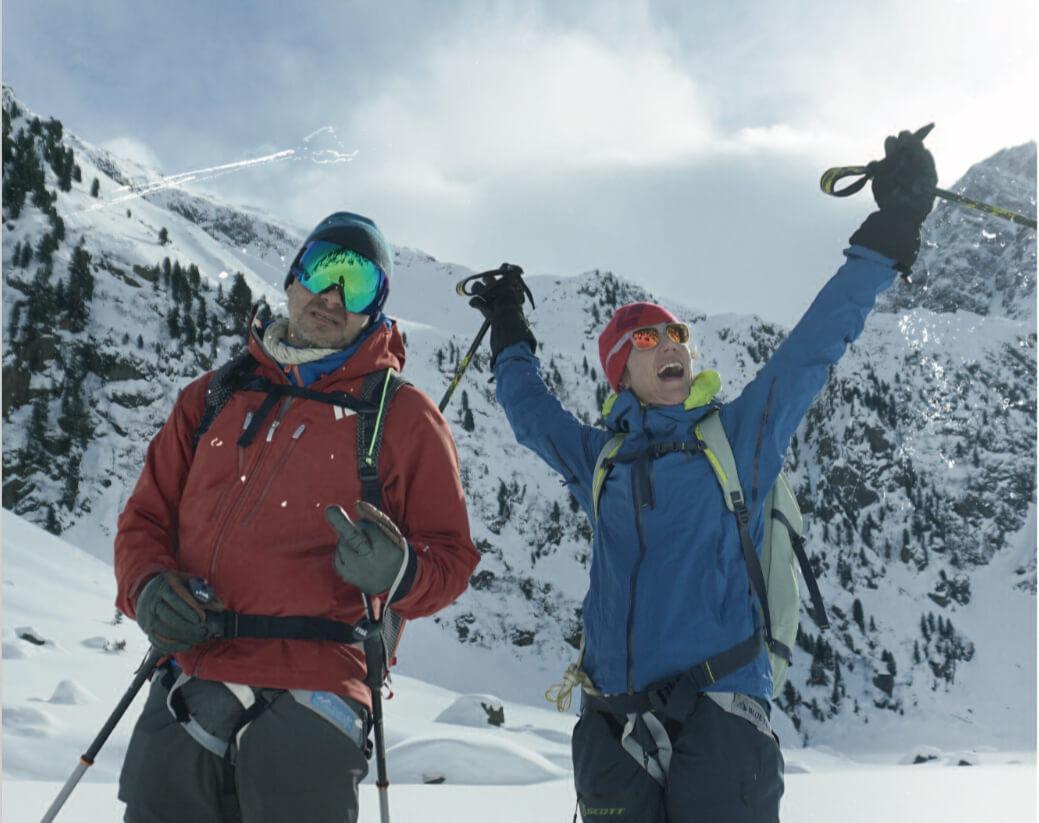 Berge & Soziale Medien I alpinonline