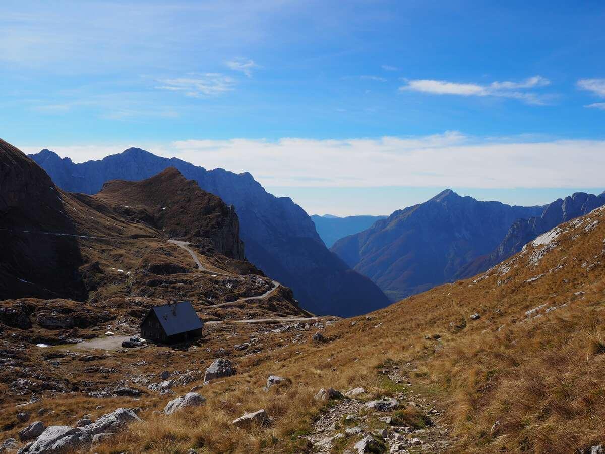 Blick vom Mangartpass I alpinonline