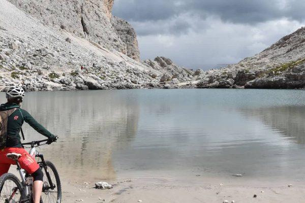 Biketouren Dolomiten I alpinonline