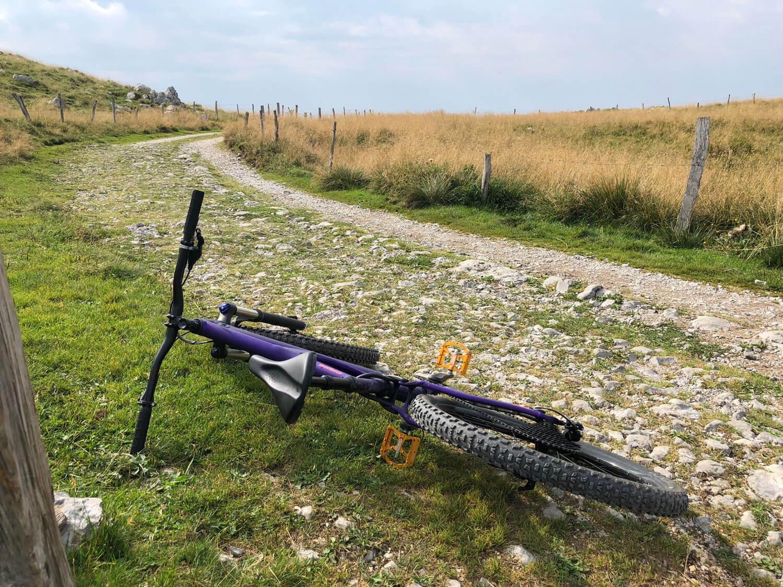 Biketour Stol I alpinonline