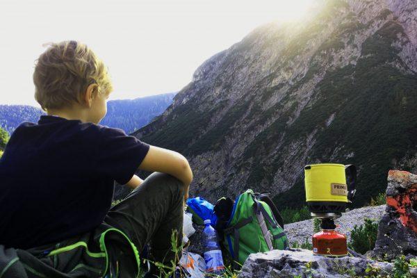 Welchen Outdoorkocher kaufen – ein Vergleich I alpin.online