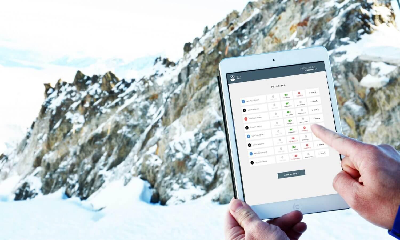 Website, SEO, Content: LO.LA Alpine Safety Management
