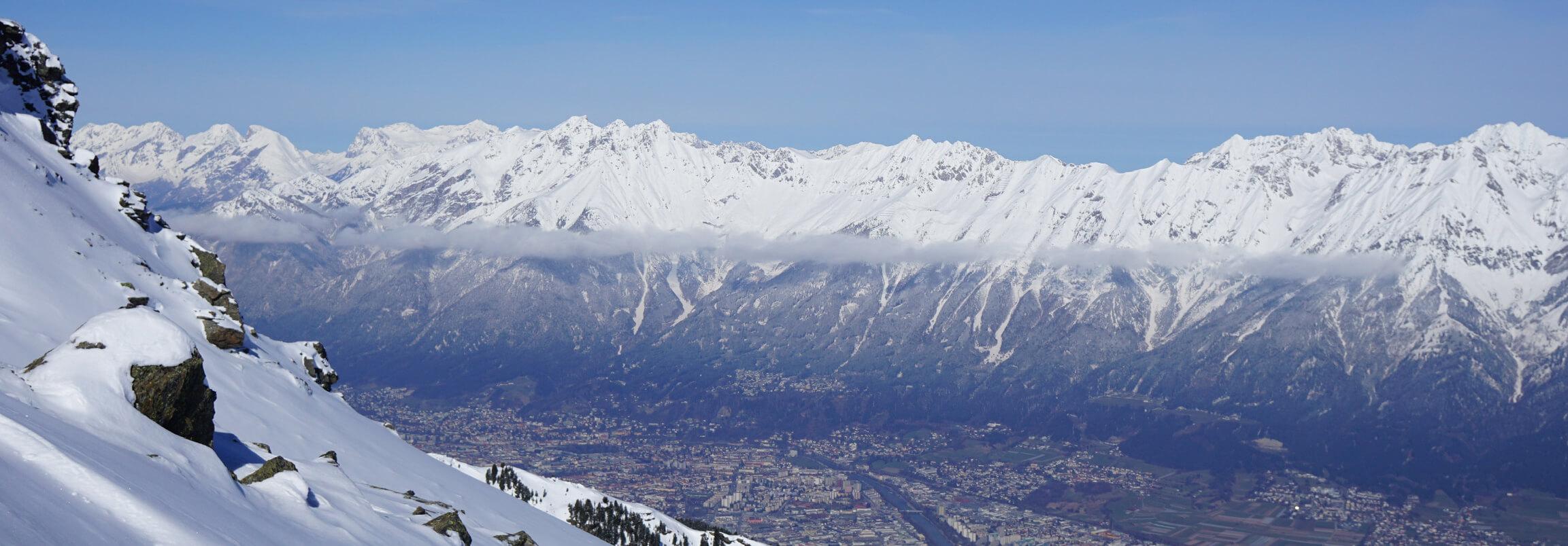 #buylocal: Geschäfte & Lieferservices in Innsbruck/Umgebung