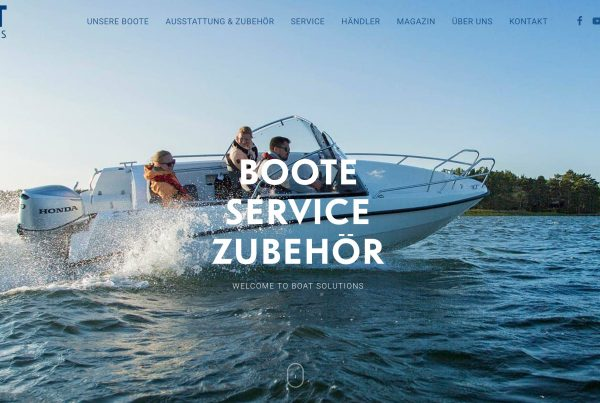 Boatsolutions, Utting am Ammersee