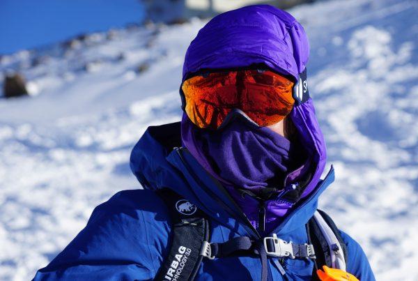 Riki Daurer, Interview Rucksackradio Bayerischer Rundfunk, Skitouren & COVID-19 I alpinonline