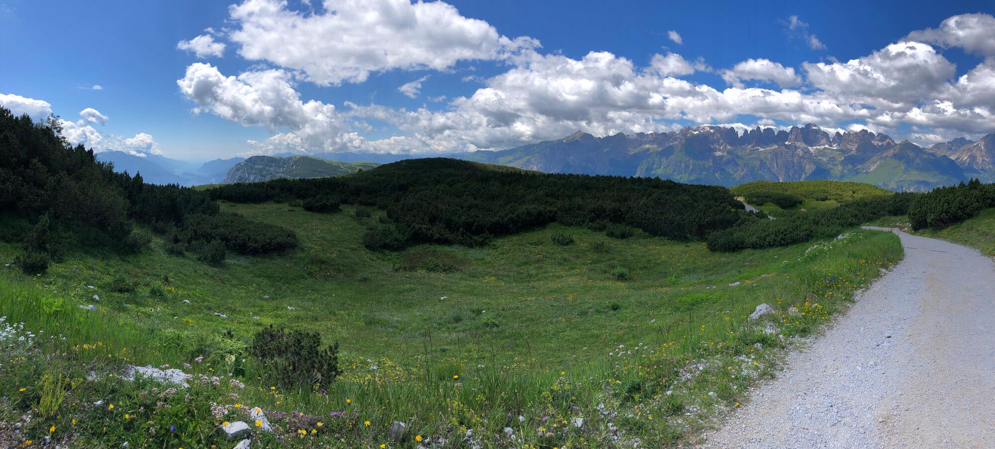Bear Trail Molvenosee I alpinonline