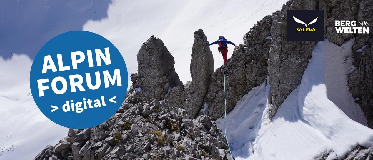 Alpinforum des ÖKAS 2020 I alpinonline